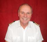 Skipper and owner Capt. Paul Derham