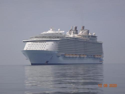 Jewel of the Seas